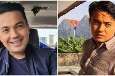 Sahrul Gunawan unggah foto jadul, gaya rambutnya ikonik abis