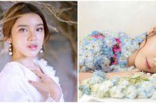 9 Cerita lika-liku Tiara Andini jadi artis muda, nangis karena netizen