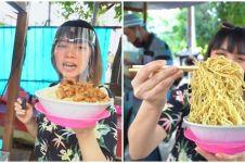 Viral mi ayam langganan konglomerat di Pondok Indah, melegenda