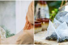 6 Manfaat masker teh hijau dan cara menggunakannya, bikin glowing