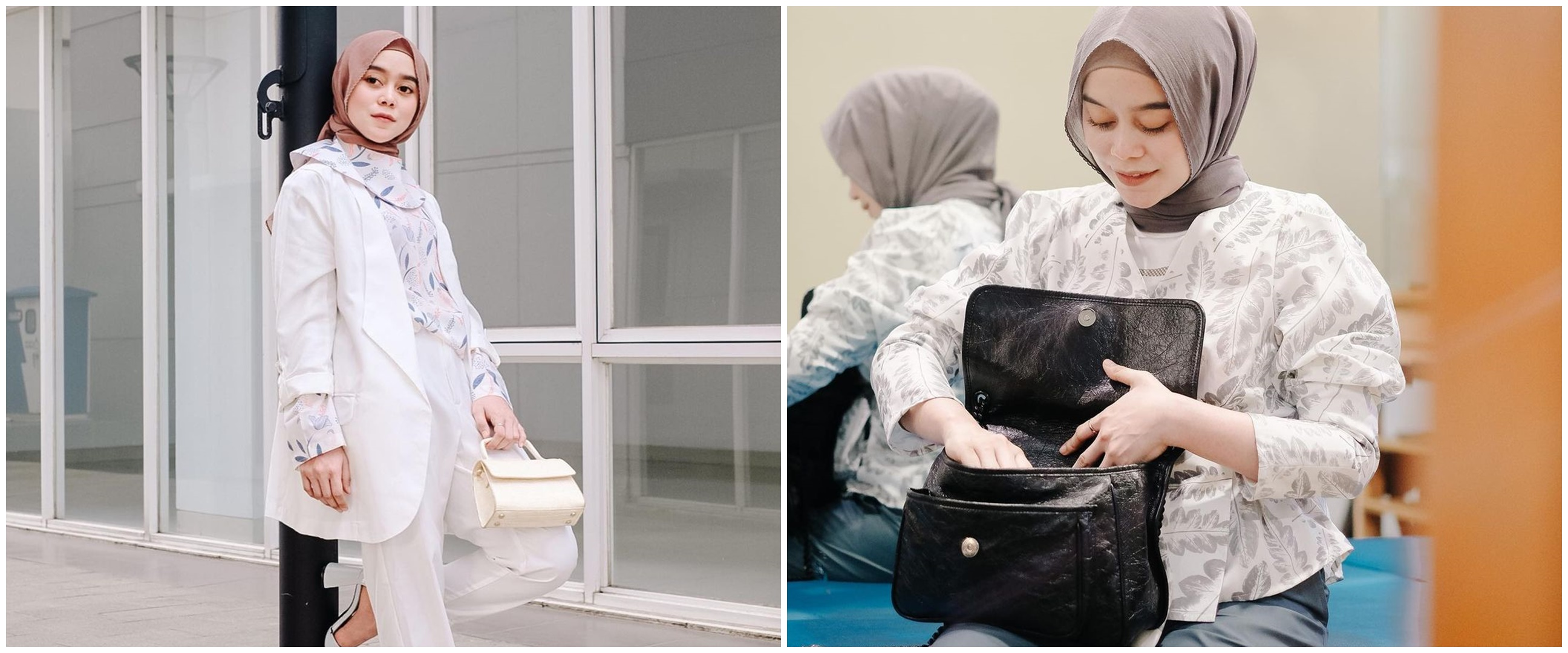 10 Taksiran harga fashion item Lesty Kejora, gaunnya bikin melongo