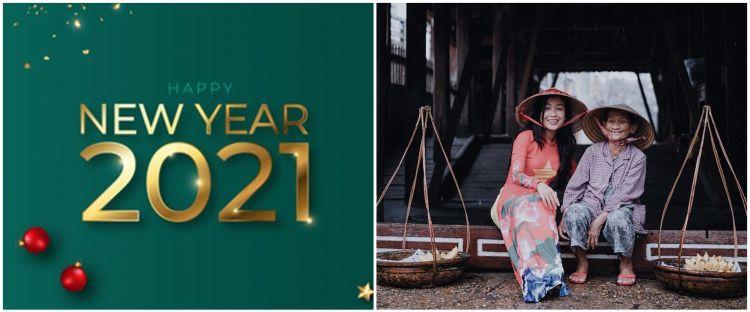 40 Ucapan Selamat Tahun Baru 2021 Bahasa Jawa Penuh Makna