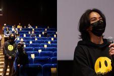 Cast film 'Generasi 90-an: Melankolia' gelar nobar di Jakarta dan Bali