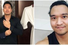 9 Gaya keseharian Michael Yukinobu, pebasket yang jadi sorotan