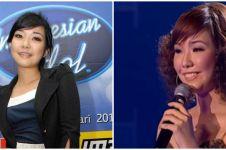 10 Potret lawas Gisella Anastasia saat jadi peserta Indonesian Idol