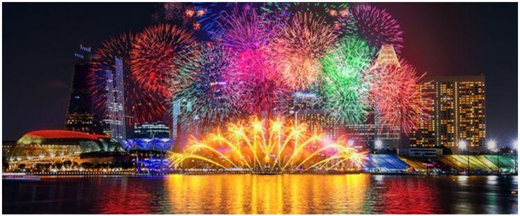 40 Kata-kata mutiara bersyukur Tahun Baru 2021, penuh doa dan harapan