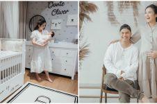 8 Potret kamar Chelsea Olivia dan Glenn Alinskie, Instagramable abis