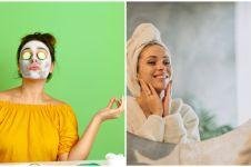 5 Cara membuat masker dari lidah buaya dan minyak zaitun