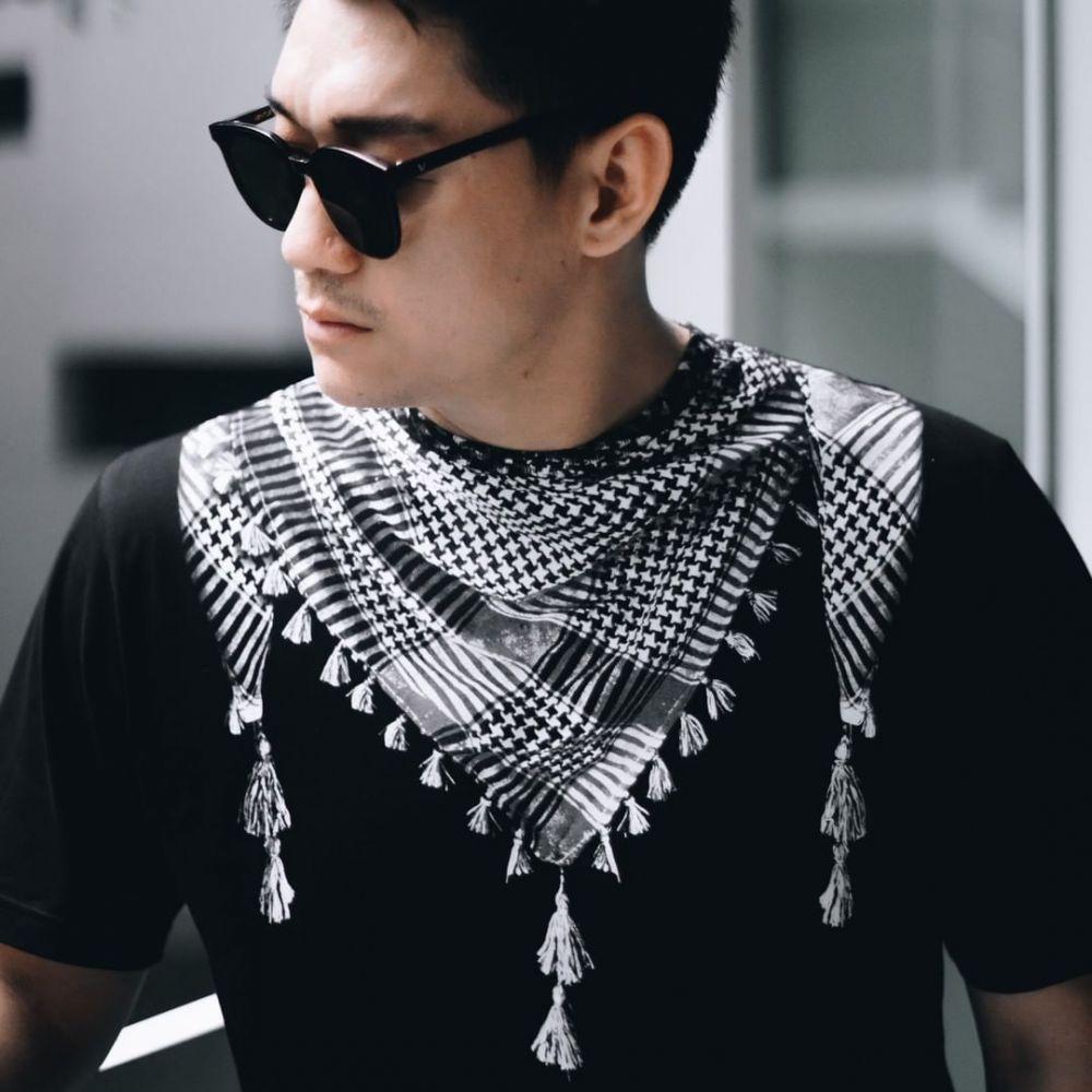 musisi terjun ke dunia fashion © 2020 brilio.net