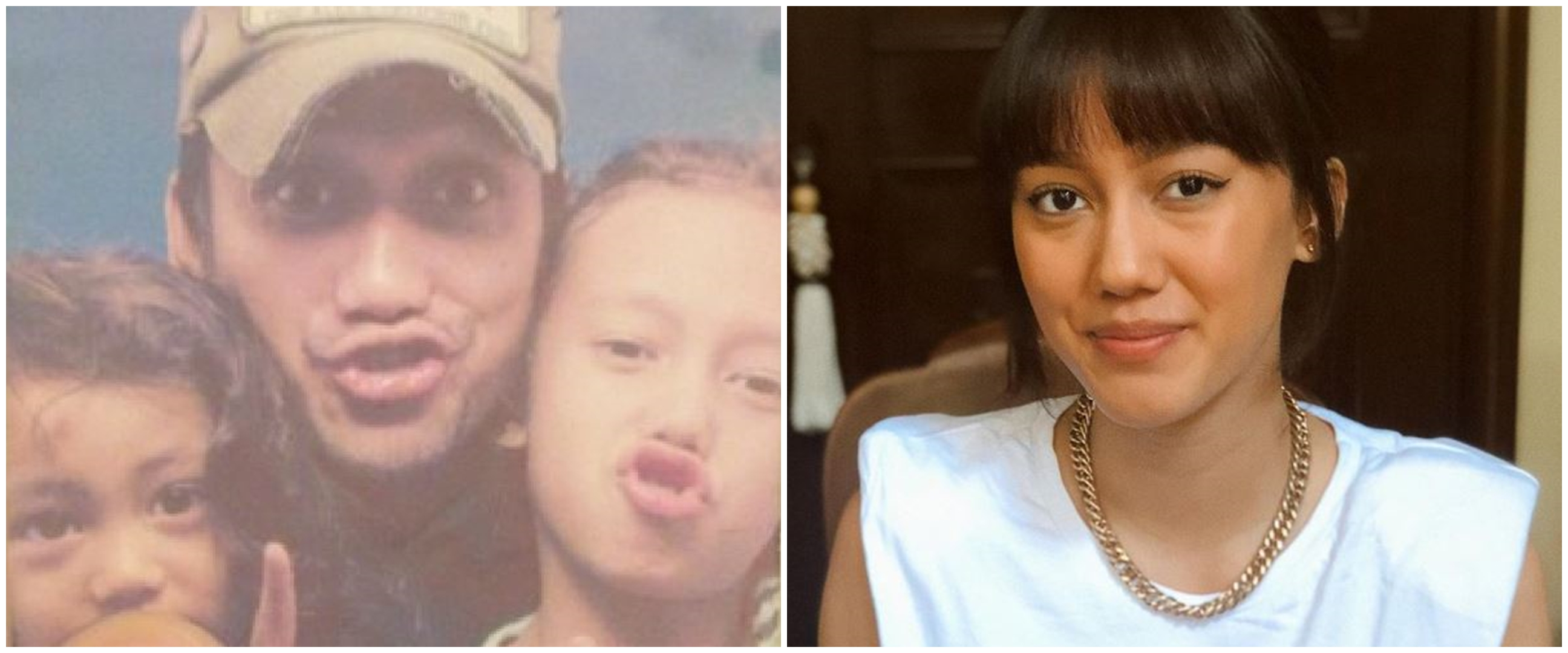 Berusia 21 tahun, ini 10 transformasi Azzahra Nabila anak Tora Sudiro