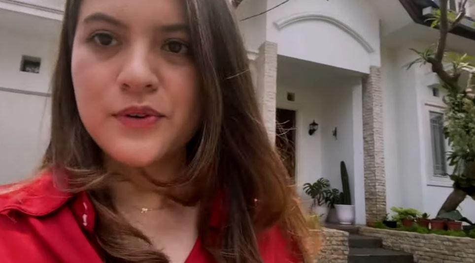 rumah Marsha aruan © YouTube
