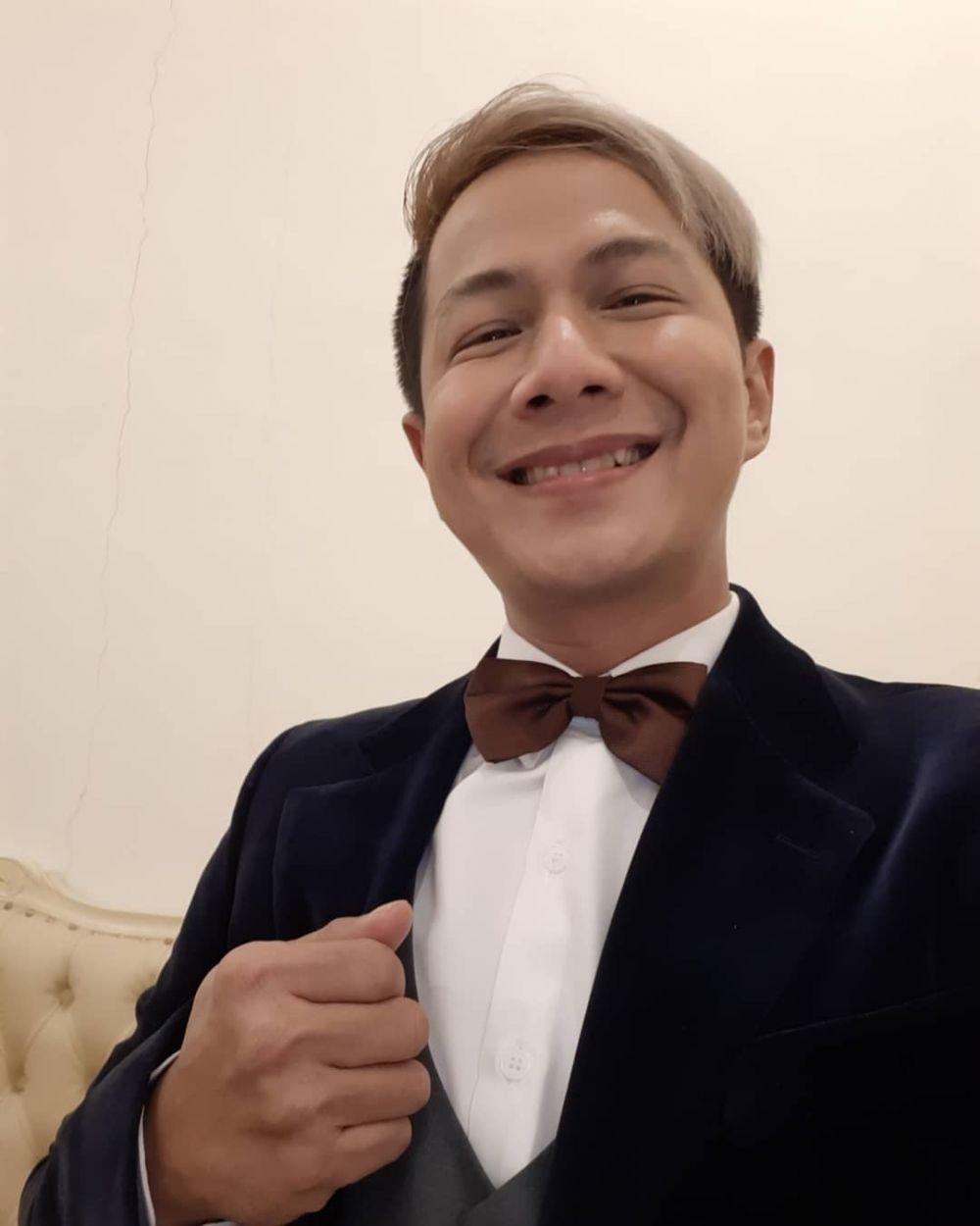 jebolan Indonesian Idol ini terjun ke dunia akting Instagram
