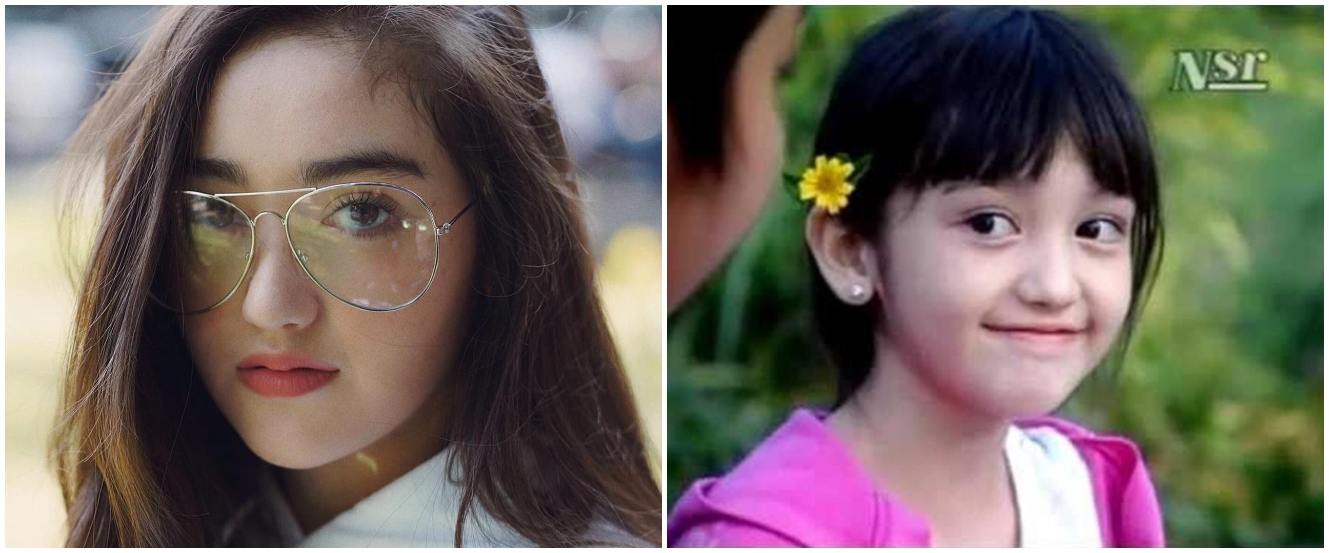 Potret masa kecil 6 seleb berdarah Korea, karier moncer di Indonesia