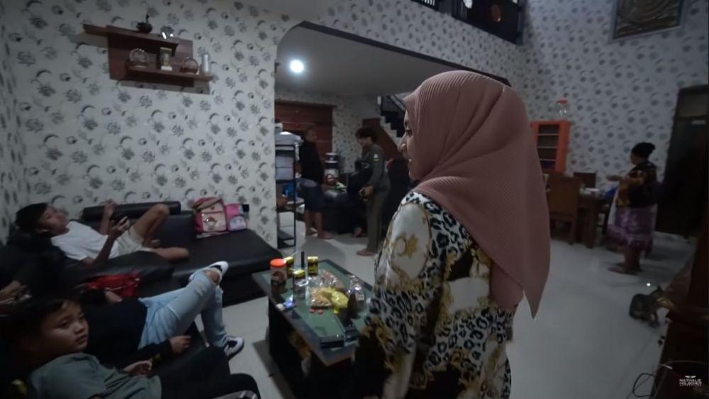 rumah Sule di Cimahi © 2020 brilio.net
