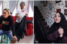 10 Potret rumah Sule di kampung halaman, megah dan nyaman