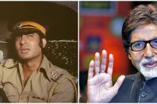 Potret dulu dan kini 7 aktor Bollywood langganan peran Inspektur Vijay