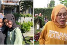10 Penampakan vila Lesty Kejora di Bandung, luas dan asri