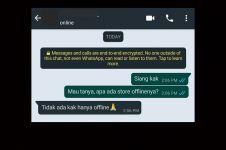 13 Balasan chat dari seller di online shop, lucunya bikin bingung