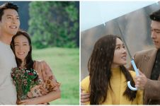 Resmi pacaran, ini 10 momen mesra Hyun Bin dan Son Ye-jin