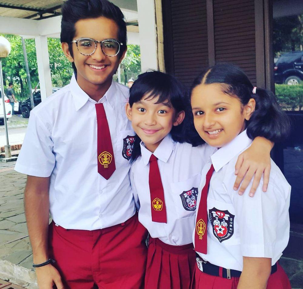 seleb Bollywood syuting sinetron Indonesia © 2021 brilio.net