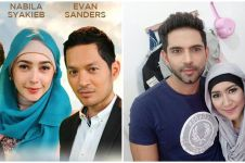 Potret 9 seleb Bollywood saat main sinetron Indonesia, curi perhatian