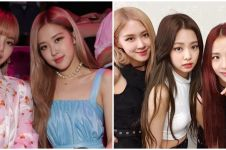 YG Entertainment umumkan debut solo Lisa dan Rose Blackpink tahun 2021