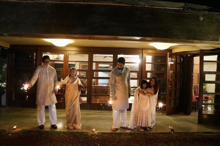 rumah Aishwarya Rai dan Abhishek di tiga negara © 2021 brilio.net