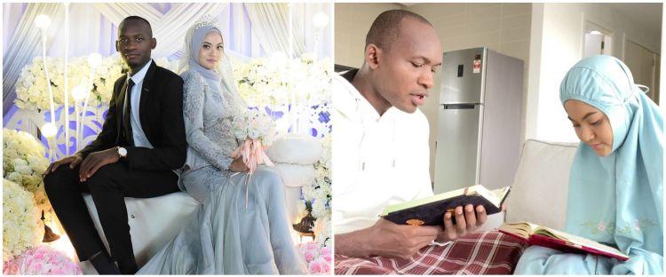 10 Potret terbaru pasangan viral yang menikah gara-gara ketemu di mal