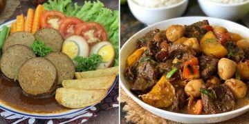 12 Resep kreasi daging manis, enak, simpel, dan ala rumahan
