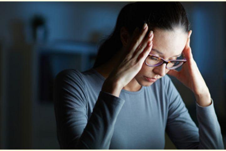 Obat menghilangkan stres secara alami, ampuh dan cepat