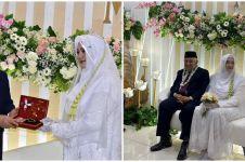 5 Fakta Rashda Diana istri Din Syamsuddin, cucu pendiri Ponpes Gontor