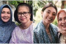 7 Potret terbaru Novalinda Jonafrianty, mantan istri Din Syamsuddin