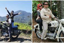 7 Momen Ridwan Kamil beri kado spesial untuk istri di ultah pernikahan