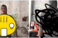 Viral baju 'anti begal' kreasi warganet, desainnya bikin melongo