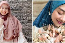 Lama tak muncul di TV, ini 10 potret Nuri Maulida yang kian memesona