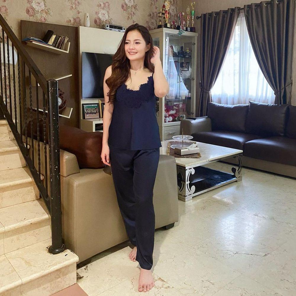 rumah aktris FTV SHI © Instagram