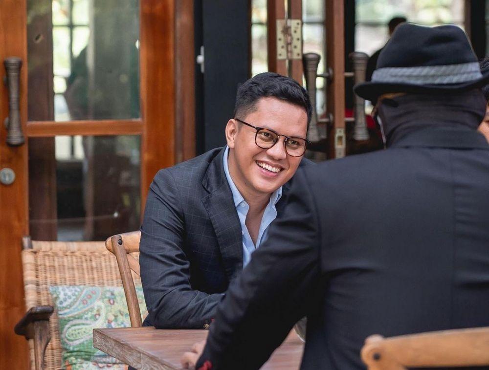 4 Tips sukses bisnis online ala Arief Muhammad © 2021 brilio.net