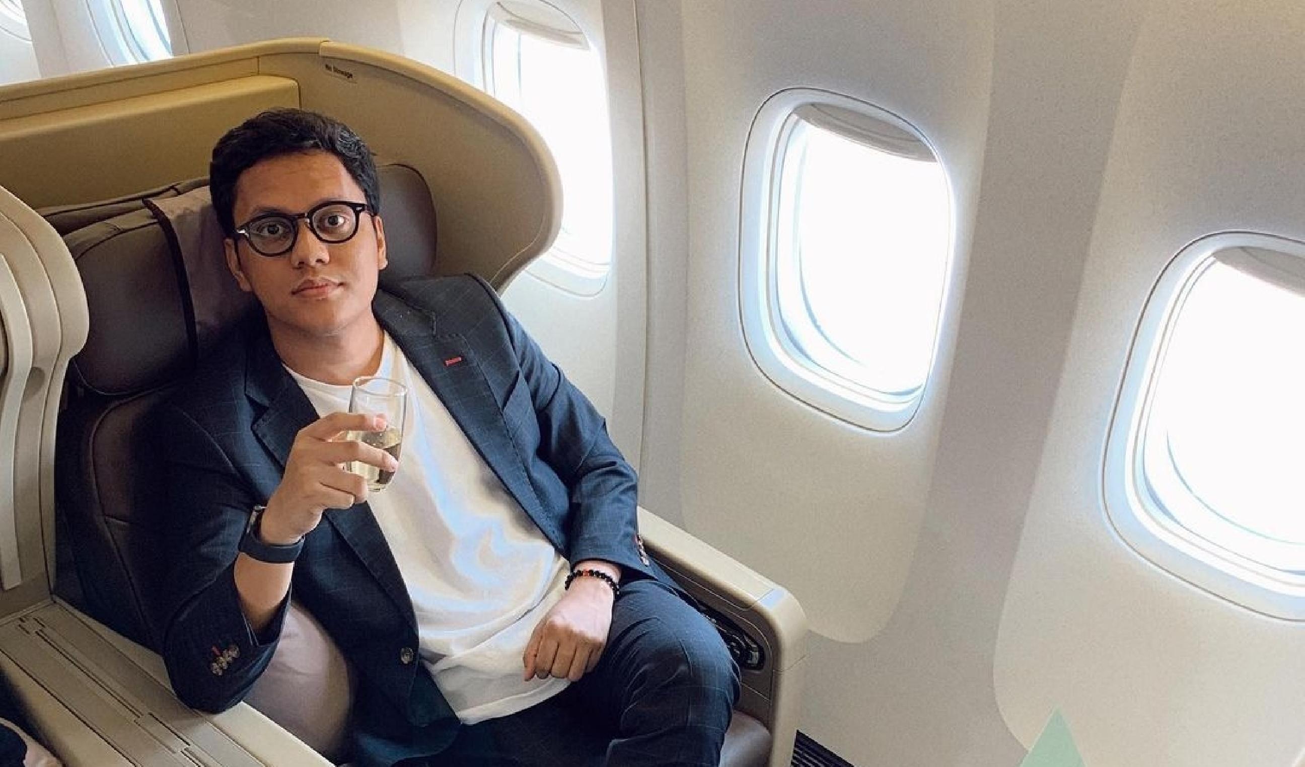 4 Tips sukses bisnis online ala Arief Muhammad, maksimalkan medsos