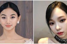 6 Seleb Indonesia ini punya 'kembaran' orang biasa, mirip pol
