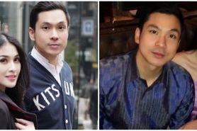 8 Transformasi Harvey Moeis suami Sandra Dewi, tak banyak berubah