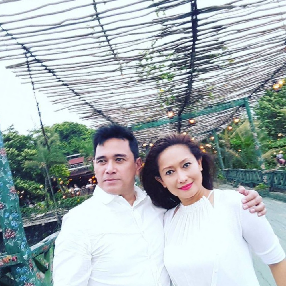 pemain Si Manis Jembatan Ancol & pasangan © 2021 brilio.net