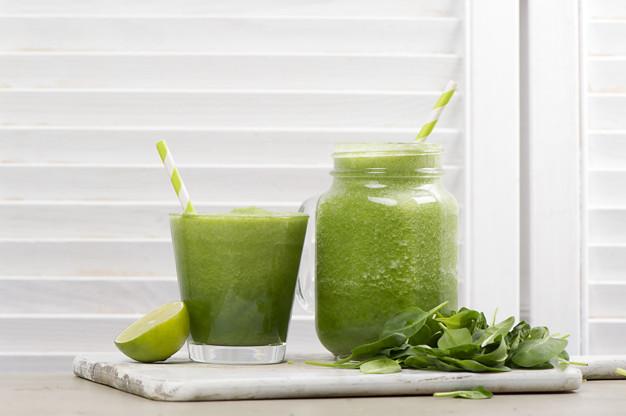 Minuman sehat untuk ibu menyusui © freepik.com