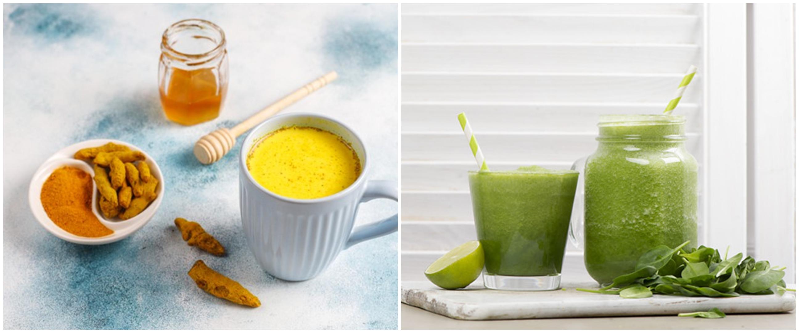 6 Minuman sehat untuk ibu menyusui, bisa bantu jaga imun tubuh