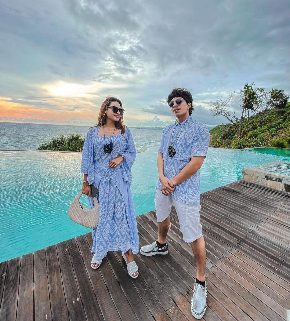 YouTuber Indonesia bareng pasangan © 2021 brilio.net
