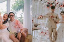 Potret 7 YouTuber Indonesia bareng pasangan, romantis abis