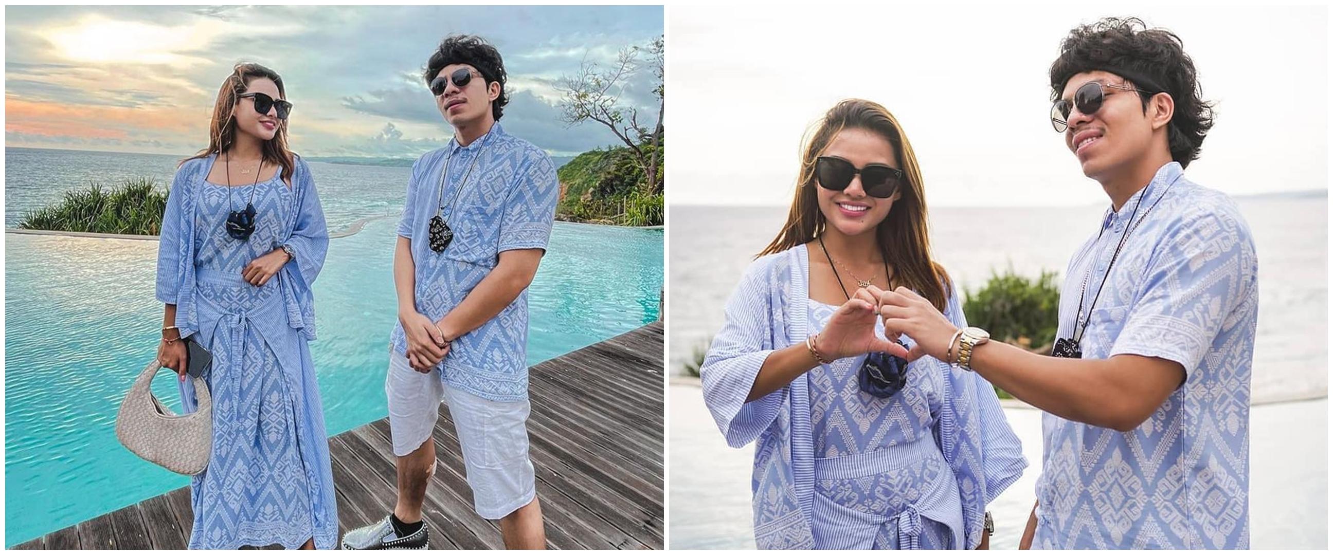 11 Momen liburan Atta Halilintar & Aurel Hermansyah ke Sumba