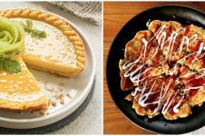 12 Resep camilan rumahan masak teflon, cocok untuk anak kos