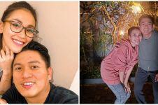 4 Alasan Ayu Ting Ting mantap pilih Adit Jayusman jadi calon suami