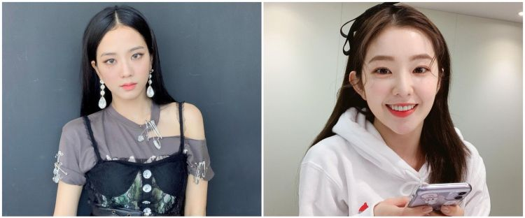 5 Idol K-Pop ini debut akting di tahun 2021, ada Jisoo Blackpink