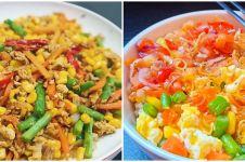12 Resep orak arik sayur dengan berbagai bahan, simpel untuk sarapan